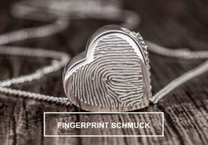 Fingerprint Schmuck